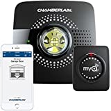Chamberlain Smart Garage Hub MYQ-G0301 – Upgrade your Existing Garage Door Opener with MyQ Smart Phone Control