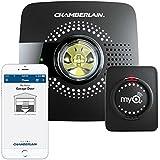 Chamberlain MyQ Smart Garage Door Opener MYQ-G0301 - Wireless & Wi-Fi enabled Garage Hub with Smartphone Control