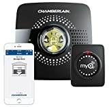 MyQ Smart Garage Door Opener Chamberlain MYQ-G0301 - Wireless & Wi-Fi enabled Garage Hub with Smartphone Control