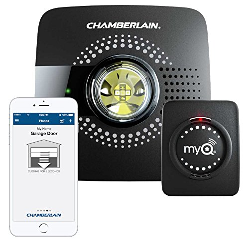 Chamberlain MYQ-G0301 MyQ Smart Garage Door Opener
