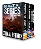 Bargain eBook - The Peacetaker Series Boxset