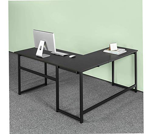 Urban L-Shaped Corner Computer Desk/Workstation/Home Office/Large ()