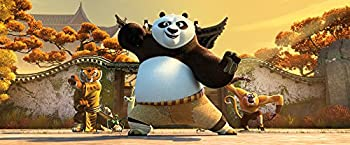 Kung Fu Panda 3 3
