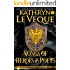 Songs of Heroes and Poets: A Medieval Romance Collection