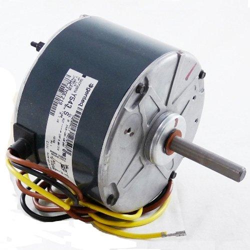 HC37GE219A - OEM Upgraded Carrier Condenser Fan Motor 1/5 HP 208-230 Volt