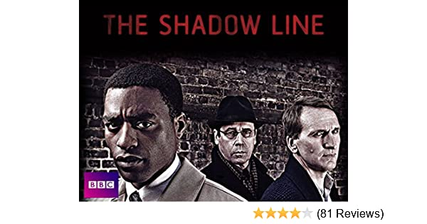 Amazon The Shadow Line Chiwetel Ejiofor Christopher Eccleston
