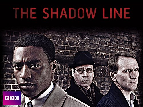 Amazon Com The Shadow Line Chiwetel Ejiofor Christopher