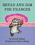 img - for Bread and Jam for Frances by Russell Hoban (1964-09-09) book / textbook / text book