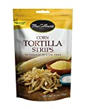 Mrs. Cubbison's Tortilla Strips, Corn, 4 Ounce (Pack of 9)