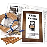 Chair Caning Kit (Narrow Medium 2.75mm Chair Cane)