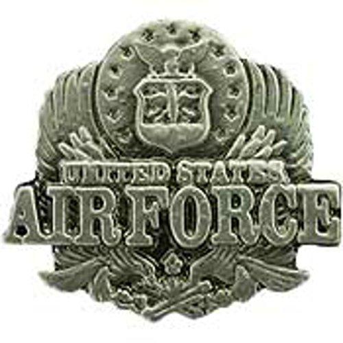 (Pins: USAF - Air Force EMBLEM,PEWTER (1