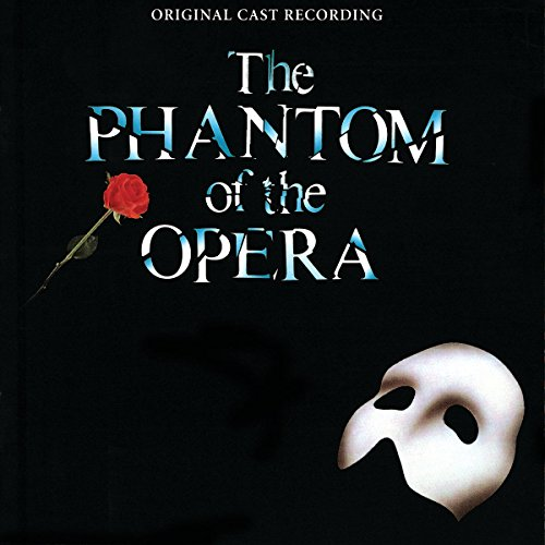 Music : The Phantom of the Opera (Original 1986 London Cast)
