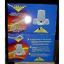 Computer Multimedia Speakers w/ Subwoofer - 3 Piece Set