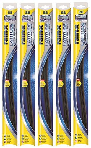 rain x latitude wiper blades 24 - 5