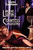 Arsene Lupin Vs Countess Cagliostro