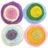 Dimensions Roving Rolls, Pastel