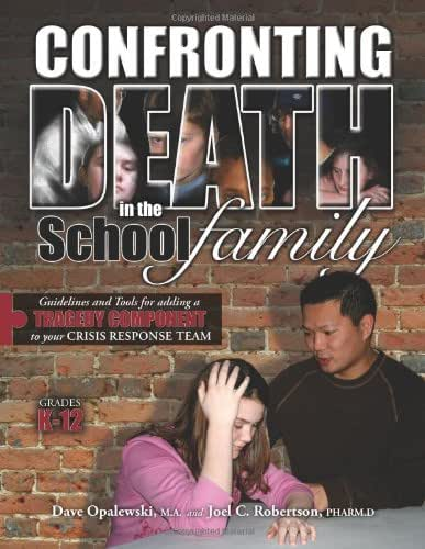 Confronting Death In The School Family