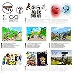 sellOttO-Eva-Kant-Giovane-Sella-Confortevole-Anatomica-Salva-Perineo-in-Gel-per-Donna-Ideale-per-Bicicletta-Cyclette-City-E-Bike-Pieghevole-MTB