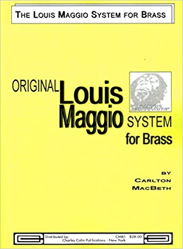 Original Louis Maggio System for Brass.