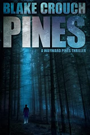 book cover of Pines