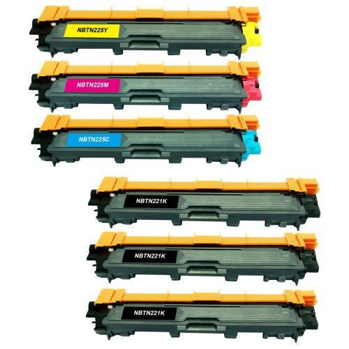 Compatible Cartridges HL 3140CW HL 3170CDW MFC 9130