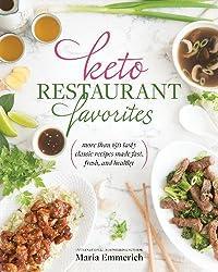 Keto Restaurant Favorites