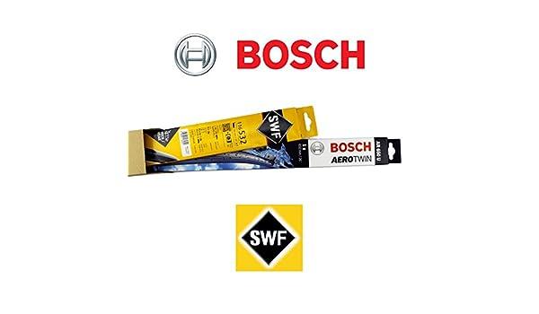 Bosch AM462S + Swf 119511 Juego completo original Limpiaparabrisas ...