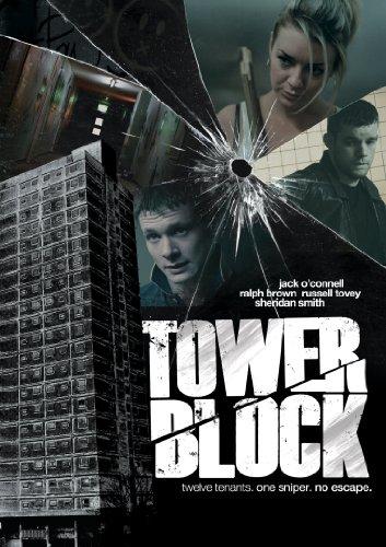 DVD : Tower Block (Widescreen)