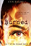 Burned: Book 1 of the Drowned Series (Volume 1)