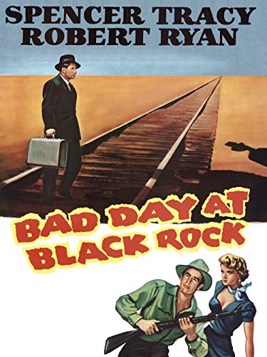 Bad Day at Black Rock (One Man With Courage Makes A Majority)