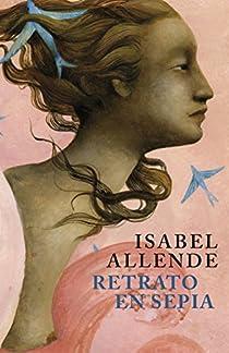 Retrato en sepia par Allende