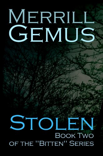 Stolen: Book Two of the