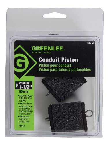 (Greenlee 612-2 Piston For 1-1/2