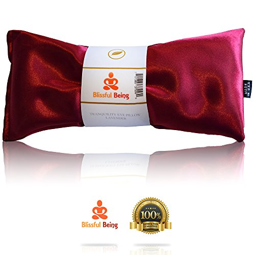 Lavender Scented Eye Pillow - 7
