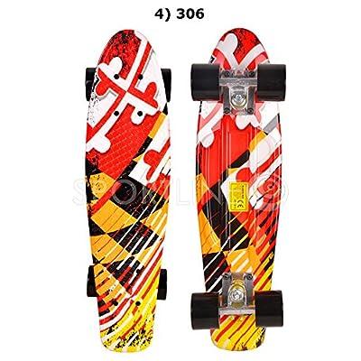 Skateboard Penny Skateboard Fun sanlobsegocr 11114105ABEC7Skate Board 30656x 15cm