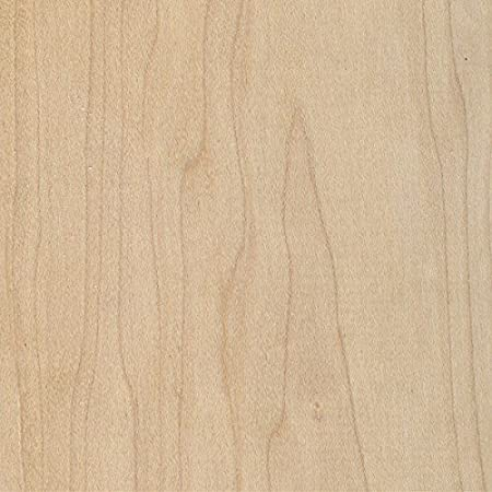 Box of 3//4 Scrap Wood White Ash