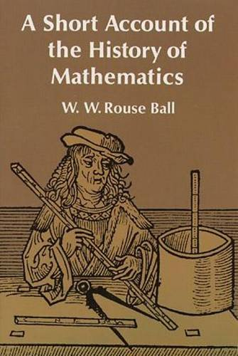 short essay on history of mathematics Therefore a journey through the history of mathematics can be explored with the  following essay topics which will take you through the ancient middle east,.