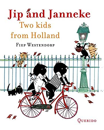 Coming Kids Jip.Amazon Com Jip And Janneke Two Kids From Holland Health