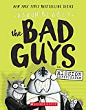 The Bad Guys in Mission Unpluckable (The Bad Guys #2)