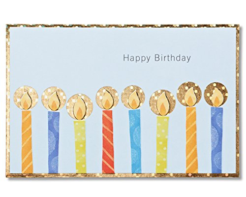 American Greetings Birthday Card Cupcake