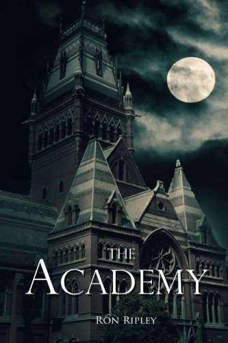 The Academy (Moving In) (Volume 6)