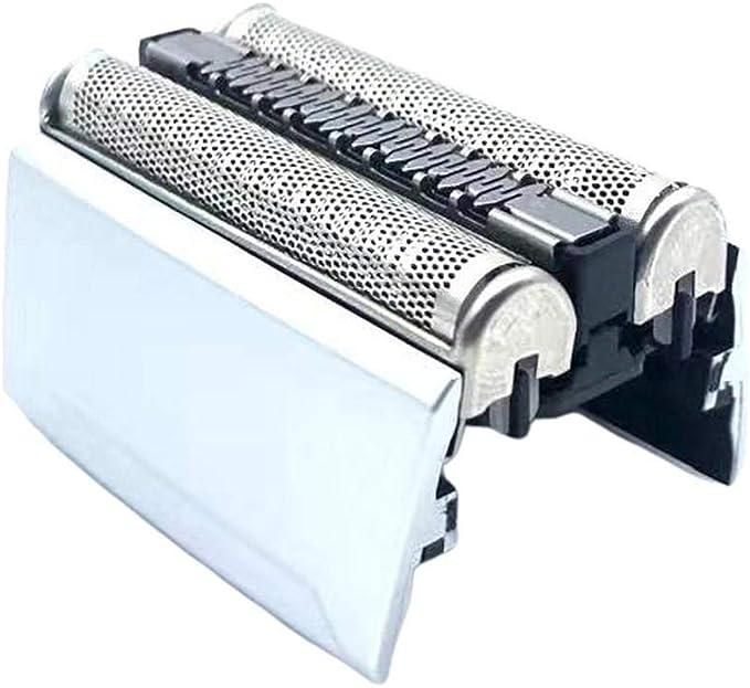 WXGY - Cabezales de Repuesto para afeitadora eléctrica 52B 52S 52B ...