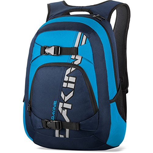 Dakine Explorer Laptop Backpack, 26 L/One Size, Blue