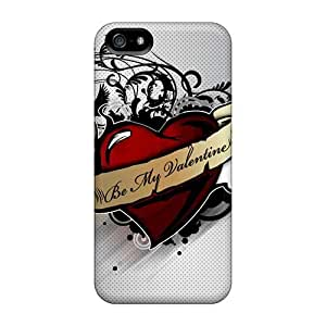 Iphone 5/5s XKz512bypf Unique Design Beautiful Avenged Sevenfold Image Great Hard Phone Case -PhilHolmes