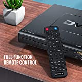 DVD Player, ELECTCOM DVD Players for TV with