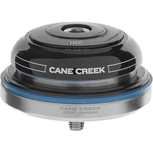 NEW Cane Creek 110 IS41/28.6 IS52/40 Headset Black FULL WARR