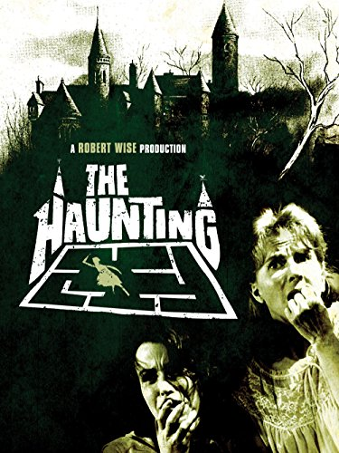The Haunting (1963) (Scariest Real Haunted House In The World)