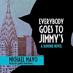 Everybody Goes to Jimmy's Audiobook