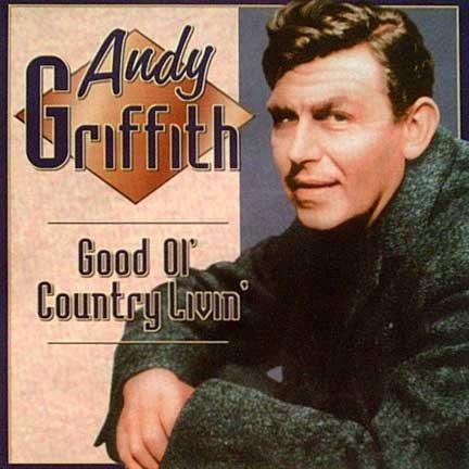 Good Ol Country Cd - Good Ol Country Livin'