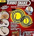 Turbo Snake Drain Opener